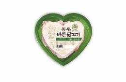 동우 바른 닭고기[가슴살&안심]