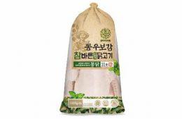 동우보감 참바른닭고기 통닭 백숙용