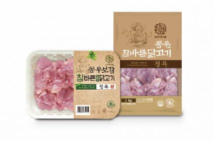 동우보감 참바른닭고기 정육(넓적다리살)