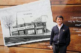 상생파트너, 황학수 교촌 F&B 총괄사장 인터뷰