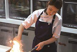 동우바른닭고기 X 김희은 셰프의 홈파티 요리강좌